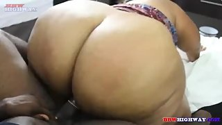 Ebony bbw riding dicks doggystyle compilation
