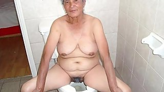 HelloGrannY Showing Off Latin Ladies In Pictures