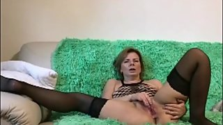 Amateur norwegian milf from horer.eu