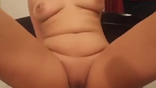 Pinay big tits hot mom