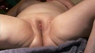 Homemade wife multiple orgasms on mushrooms continued