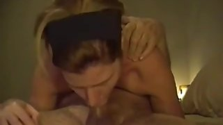 Hard blowjob norwegian milf from horer.eu