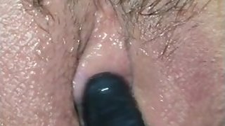 Pornhub - Pawg gets her pussy vibrated creamy