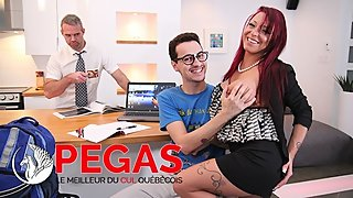Pegas Productions - Un coup bande, plus de parente !