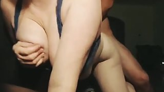 MILF PAWG GETS FUCKED FROM BEHIND