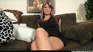 GF Punishes You & Puts You In Diapers