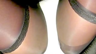 Close Up Gusset YU7CU