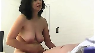 Norwegian amateur mom from horer.eu