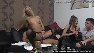 Strange girl squirt and fucked very hard