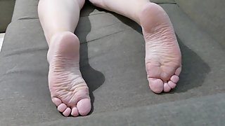 My dirty soles