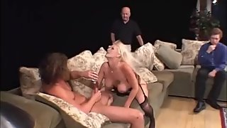 Cuckold metal video