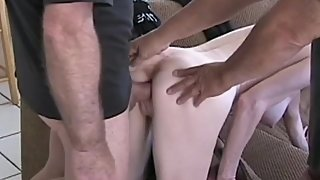 Oral Sex From Grandma Feels Best Anytime She Sucks Cock