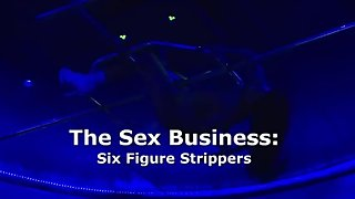 The Sex Business - S04E02 - The World's Biggest Strip Joint - HDTV
