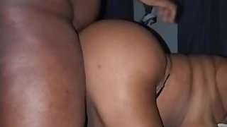 BBC Fucking the neighbors wife real good
