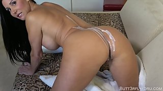 Butt3rflyforu  Mom's Craving Your Cum Again