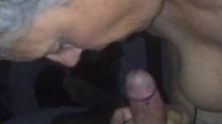 Paola loves to suck cock