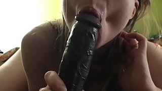 Hot Interracial Fucking with Young Hot Wife