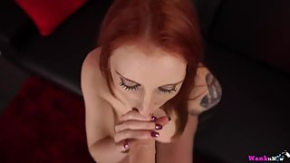Alexa Red - Fuck your wife pt2
